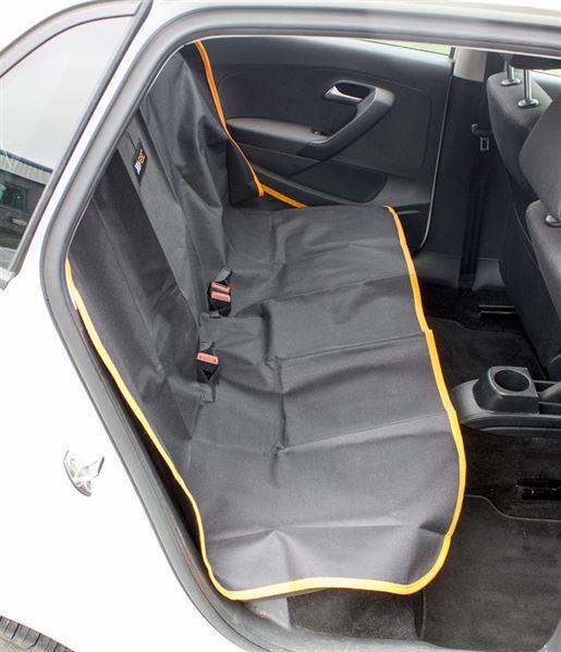 Pet Seat Belt >> RAC Car Seat Cover - Pet Brands Ltd