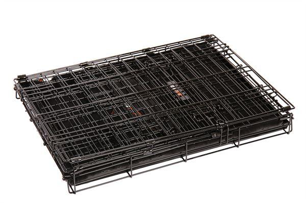 Rac Advanced Fold Flat Dog Crate Pet Brands Ltd