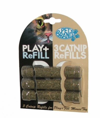 PF2 - Play & Fill Refill Tubes