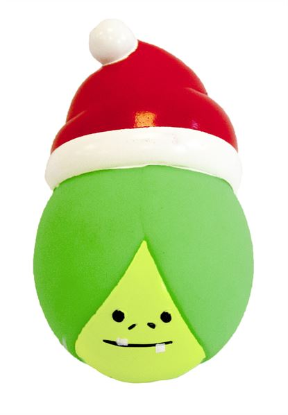 XMASE03_Vinyl_Sprout_Ball