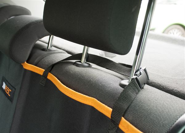 RACPB42 RAC Rear Car Seat Cover For Dog